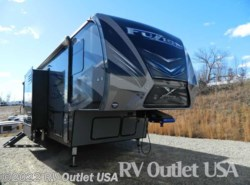 New 2017  Keystone Fuzion 384 X-Edition by Keystone from RV Outlet USA in Ringgold, VA
