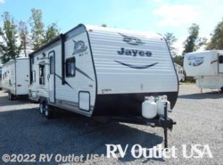 New 2017  Jayco Jay Flight SLX 264BHW by Jayco from RV Outlet USA in Ringgold, VA