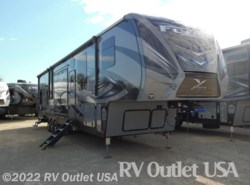 New 2017  Keystone Fuzion 420 X-Edition by Keystone from RV Outlet USA in Ringgold, VA