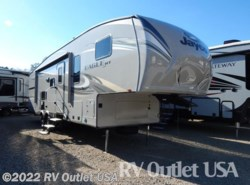 New 2017  Jayco Eagle 29.5BHDS by Jayco from RV Outlet USA in Ringgold, VA