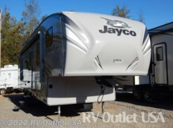 New 2017  Jayco Eagle HT 29.5BHOK by Jayco from RV Outlet USA in Ringgold, VA