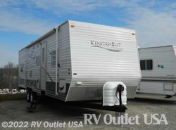 Used 2008 Gulf Stream Kingsport 301 TB available in Ringgold, Virginia