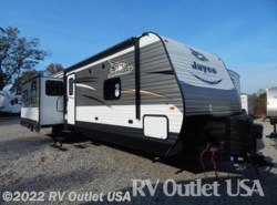 New 2017  Jayco Jay Flight 34RSBS by Jayco from RV Outlet USA in Ringgold, VA