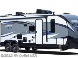 New 2017  Forest River XLR Hyperlite 30HDS by Forest River from RV Outlet USA in Ringgold, VA