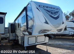 New 2017  Keystone Carbon 357 by Keystone from RV Outlet USA in Ringgold, VA