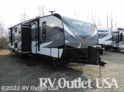New 2017 Forest River XLR Hyperlite 30HDS available in Ringgold, Virginia