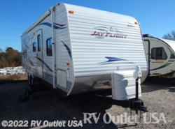 New 2012  Jayco Jay Flight 26 RKS by Jayco from RV Outlet USA in Ringgold, VA