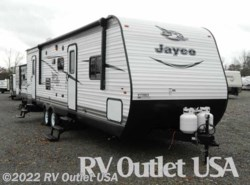 New 2017  Jayco Jay Flight 287BHSW by Jayco from RV Outlet USA in Ringgold, VA