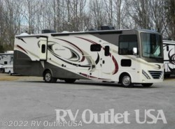 New 2017  Thor Motor Coach Hurricane 35M by Thor Motor Coach from RV Outlet USA in Ringgold, VA
