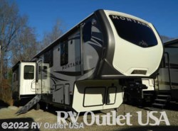 New 2017  Keystone Montana 3811MS by Keystone from RV Outlet USA in Ringgold, VA