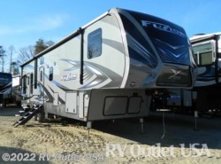 New 2017  Keystone Fuzion 369 X-EDITION by Keystone from RV Outlet USA in Ringgold, VA