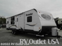 Used 2013  Heartland RV Prowler 29P RKS by Heartland RV from RV Outlet USA in Ringgold, VA