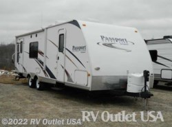 Used 2009 Keystone Passport Ultra Lite 285RL available in Ringgold, Virginia