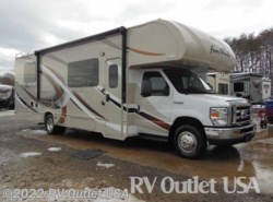 New 2017  Thor Motor Coach Four Winds 31Y by Thor Motor Coach from RV Outlet USA in Ringgold, VA