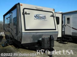 Used 2015  Coachmen Freedom Express 23 TQX by Coachmen from RV Outlet USA in Ringgold, VA