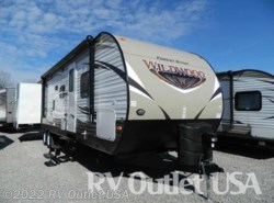 New 2017  Forest River Wildwood 31KQBTS by Forest River from RV Outlet USA in Ringgold, VA