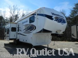 Used 2011  Keystone Montana 3400RL by Keystone from RV Outlet USA in Ringgold, VA
