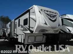 New 2017 Keystone Carbon 417 available in Ringgold, Virginia