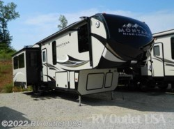 New 2018 Keystone Montana High Country 353RL High Country available in Ringgold, Virginia