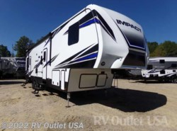 New 2018 Keystone Fuzion Impact 351 available in Ringgold, Virginia