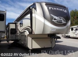 New 2018 Jayco Pinnacle 36FBTS available in Ringgold, Virginia