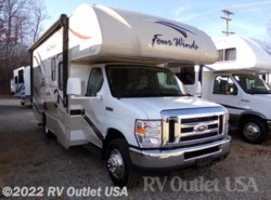 New 2018 Thor Motor Coach Four Winds 22B available in Ringgold, Virginia