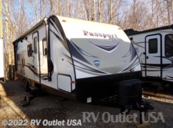 New 2018 Keystone Passport 2400BH available in Ringgold, Virginia