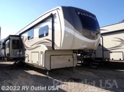 New 2018 Jayco Pinnacle 37RLWS available in Ringgold, Virginia