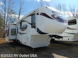 Used 2011 Coachmen Brookstone 367RL available in Ringgold, Virginia