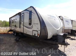 Used 2016 Coachmen Freedom Express LTZ 297 RLDS available in Ringgold, Virginia
