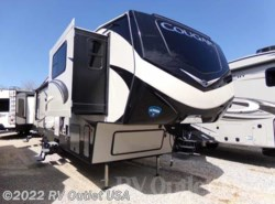 New 2018 Keystone Cougar 367FLS available in Ringgold, Virginia