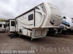 New 2018 Keystone Montana 3721RL available in Ringgold, Virginia