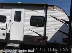 New 2019 Forest River Wildwood 31KQTBS available in Ringgold, Virginia