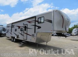 Used 2014 Forest River Work and Play 38RLSW available in Ringgold, Virginia