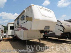 Used 2009 Coachmen Wyoming  364 SIQS available in Ringgold, Virginia