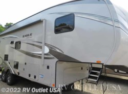 New 2019 Jayco Eagle 26RXL available in Ringgold, Virginia