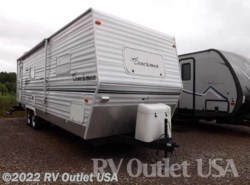 Used 2004 Coachmen Cascade 27RLS available in Ringgold, Virginia