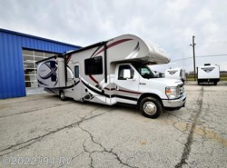 Used 2014 Thor Motor Coach Chateau 31A Ford available in Wadsworth, Illinois