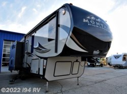 New 2016 Keystone  305RL available in Wadsworth, Illinois