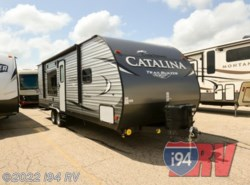New 2018 Coachmen Catalina Trail Blazer 26TH available in Wadsworth, Illinois