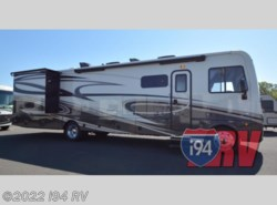 New 2018 Holiday Rambler Vacationer XE 36F available in Wadsworth, Illinois
