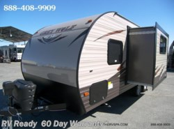 New 2016  Forest River Grey Wolf West 21RB by Forest River from RV Ready in Temecula, CA