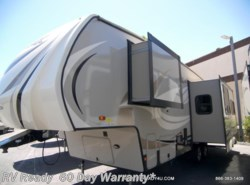 New 2017  Shasta Phoenix 296RS EXTRA LITE by Shasta from RV Ready in Temecula, CA