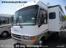 Used 2007  National RV Sea Breeze 1341 by National RV from RV Ready in Temecula, CA
