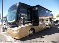 Used 2013  Thor Motor Coach Palazzo 33.1 by Thor Motor Coach from RV Ready in Temecula, CA
