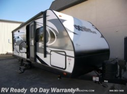 New 2017  Forest River Vibe 224RLS by Forest River from RV Ready in Temecula, CA