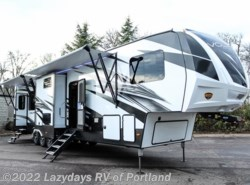 New 2018 Dutchmen Voltage 4210 available in Milwaukie, Oregon