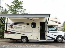 New 2018 Coachmen Freelander  21RS available in Milwaukie, Oregon