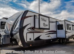 New 2016  Outdoors RV Wind River 280Rksw by Outdoors RV from Dennis Dillon RV & Marine Center in Boise, ID