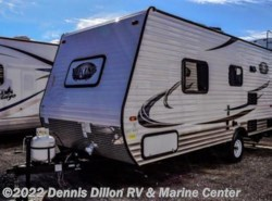 New 2016  Coachmen Viking 17Fq